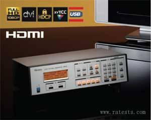 Model 2402视频信号图形产生器