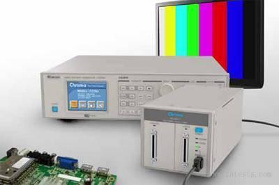 Model A222917视频信号图像分析模组