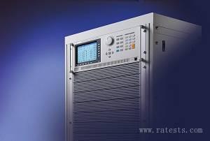 Model 61500 series可编程交流电源
