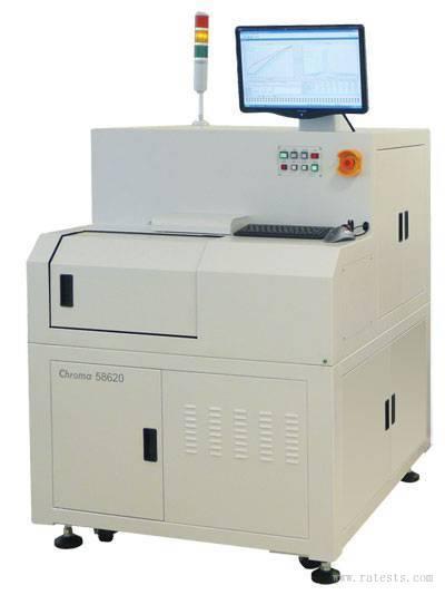 Model 58620激光半导体特性测试机
