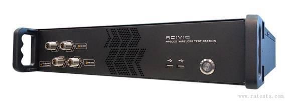 Model ADIVIC MP5000Wi-Fi Bluetooth  LTE 测试仪