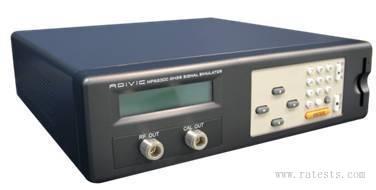 Model ADIVIC MP6230C单通道GPS GLONASS 讯号模拟器