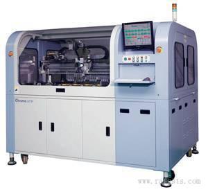 Model 3270微型 IC 测试分类机