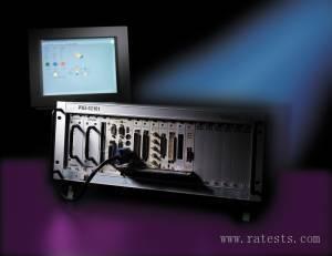 Model 52100 series通用型机箱