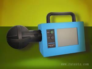 Model Combinova MFM 2000通用低频磁场量测仪