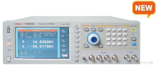 TH2829BX变压器综合测试仪