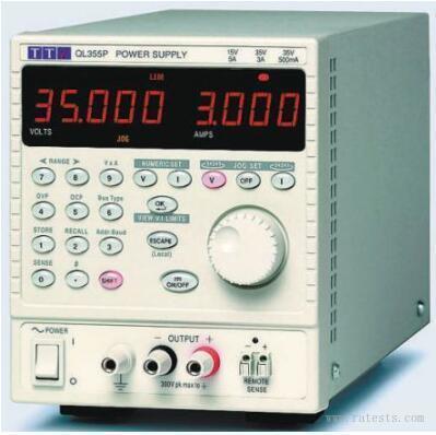 程控变频电源QL355