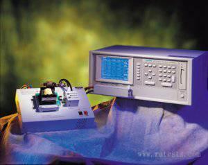 Model 3250 3252 3302自动变压器测试系统/自动零件分析仪