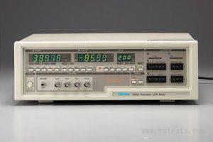 Model 1062A 1075 精密LCR表