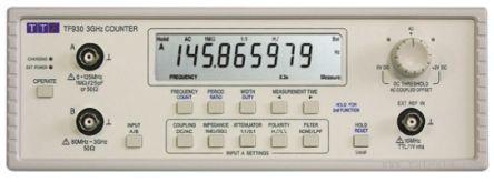 Aim-TTi TF960 6000MHz 计频器