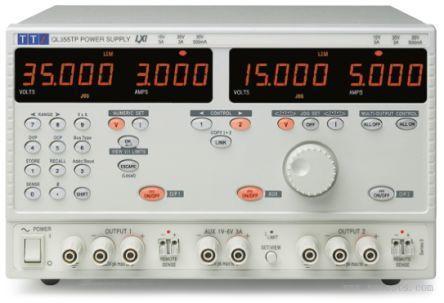 Aim-TTi QL355T 台式电源