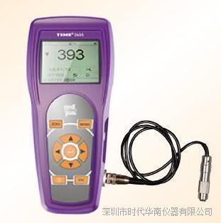 时代TIME2605高精度覆层测厚仪