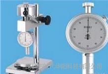 LX-D型邵氏硬度计