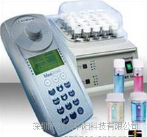ET99722N多参数水质综合测定仪