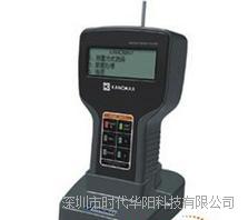 kanomax 3887D尘埃粒子计数器