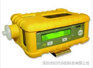 MultiRAE Plus-50 复合气体检测仪