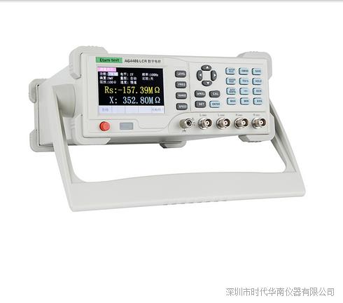 AG4401台式电桥测试仪