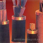 扬州红旗矿用橡套软电缆