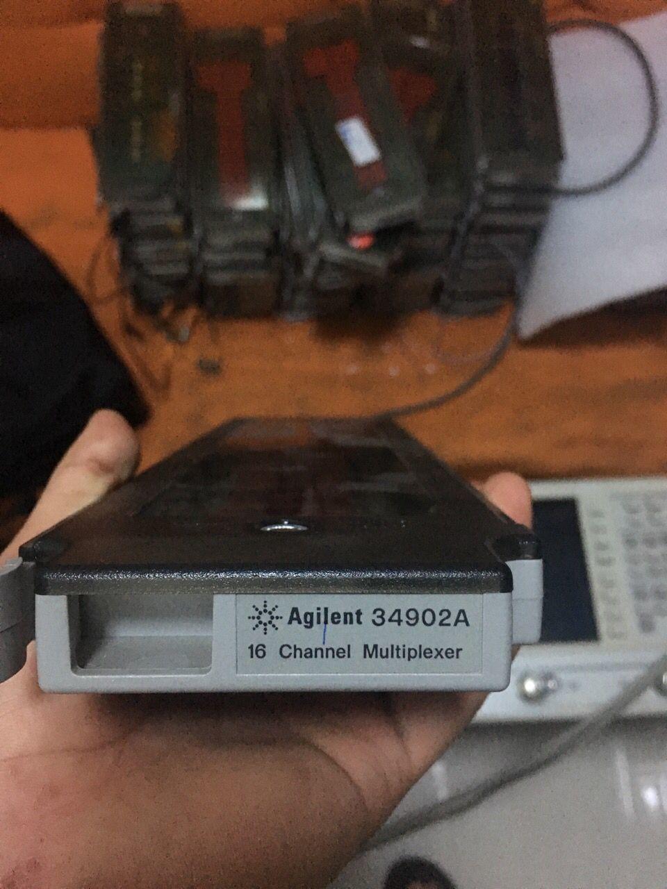 深圳回收供应Agilent 34902A 模块
