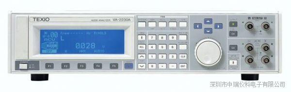 KENWOOD VA2230 音频分析仪