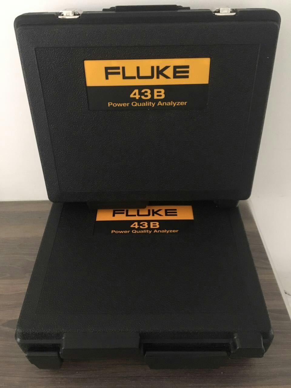 高价回收FLUKE43B 电质能量分析仪