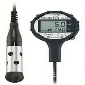 日本Iijima饭岛电子ID-150便携式溶氧DO计