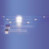 日本EYE岩崎QGL40U-3紫外线清洗灯