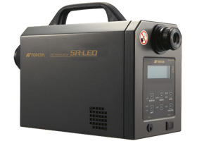 TOPCON拓普康,SR-LED分光辐射亮度计