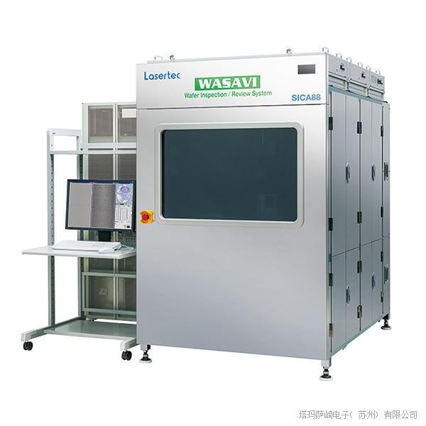 LASERTEC   sicwen缺陷检查/评论装置     SICA88