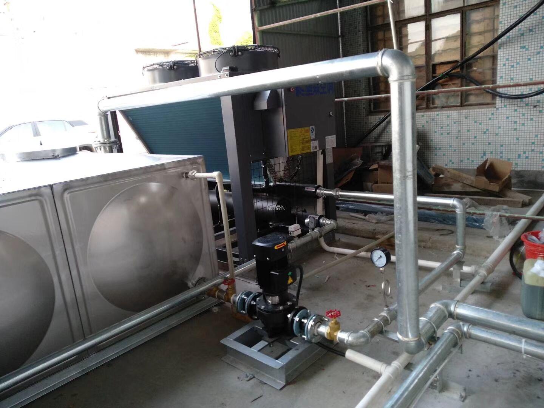 工业冷却系统
