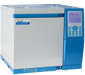 GC3100型气相色谱仪