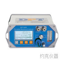 Portable / desktop Dew Point Analyzer DPT-600
