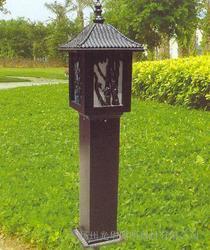 扬州光华户外路灯灯杆