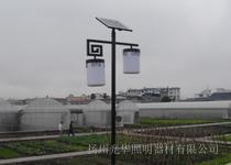扬州光华庭院灯系列