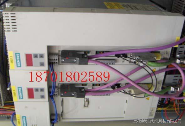 西门子6SE70变频器坏专业维修公司