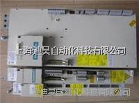 西门子6SN1145使能启动模块就炸维修