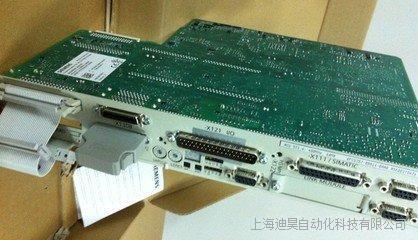 西门子840D系统开机NCU不能启动维修