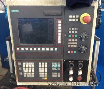 西门子机床840D键盘按键不灵维修