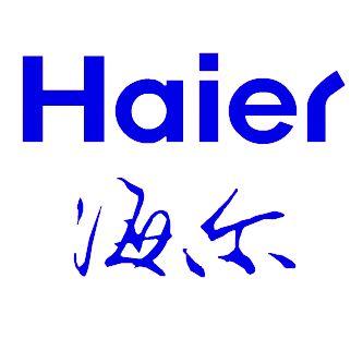 海尔logo高清大图