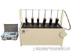 GCTM-B绝缘靴(手套)耐压试验装置