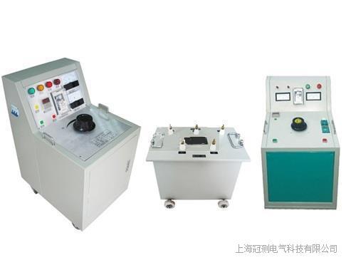 GCSBF系列三倍频感应耐压发生器