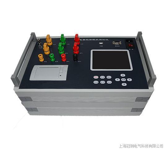 GCZK-20A变压器低电压短路阻抗测试仪