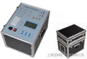 GCJS-F双变频抗干扰介质损耗测试仪