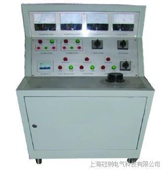 GCGK-III高低压开关柜通电试验台