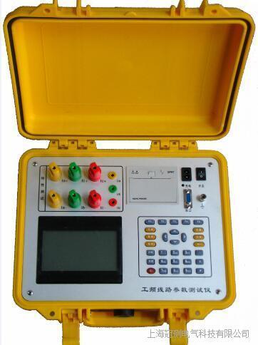 GCXL-G输电线路工频参数测试仪