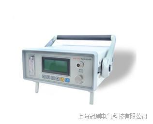 GCCD-G型SF6气体纯度分析仪