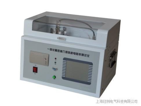 GCYJ-G全自动绝缘油介质损耗测试仪