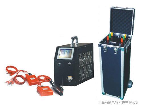 GCDT-G直流电源综合特性测试仪