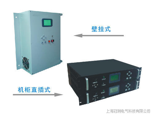GCXZ系列蓄电池在线监测系统