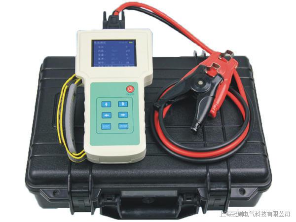 GCNZ-B蓄电池内阻测试仪